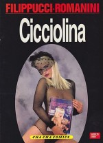 Cicciolinaby: Filippucci, Romanini, Ubaldi - Product Image