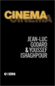 Cinemaby: Godard, Jean-Luc - Product Image