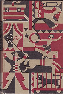 Circus ShoesStreatfeild, Noel, Illust. by: Richard  Floethe - Product Image