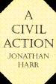 Civil Action, A by: Harr, Jonathan - Product Image