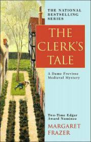 Clerk's Tale, The by: Frazer, Margaret - Product Image