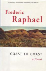 Coast to Coastby: Raphael, Frederic - Product Image