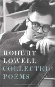 Collected Poemsby: Lowell, Robert - Product Image