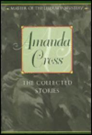 Collected Stories, Theby: Cross, Amanda - Product Image
