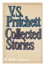 Collected Storiesby: Pritchett, V.S. - Product Image