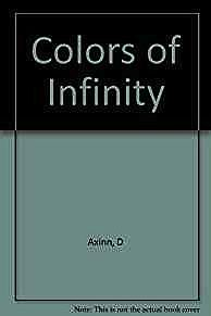 Colors of Infinity, TheAxinn, Donald Everett - Product Image