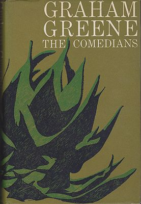 Comedians, TheGreene, Graham - Product Image