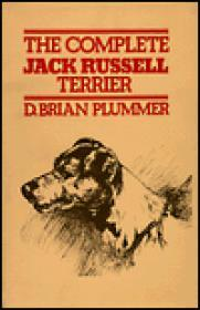 Complete Jack Russell Terrier, ThePlummer, D. Brian - Product Image