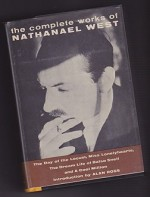 Complete Works of Nathanael West, Theby: West, Nathanael - Product Image