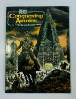 Conquering ArmiesGal and Dionnet (Translated by Sean Kelly and Valerie Marchant), Illust. by: Gal  Dionnet - Product Image