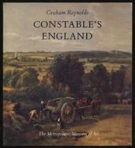 Constable's EnglandReynolds, Graham - Product Image