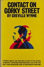 Contact on Gorky Streetby: Wynne, Greville - Product Image