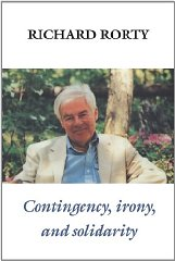 Contingency, Irony, and Solidarityby: Rorty, Richard - Product Image