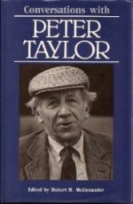 Conversations With Peter Taylor (Literary Conversations Series)by: McAlexander, Hubert Horton - Product Image