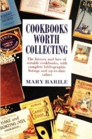 Cookbooks worth collectingBarile, Mary - Product Image