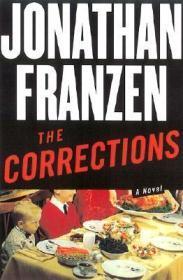 Corrections, Theby: Franzen, Jonathan - Product Image