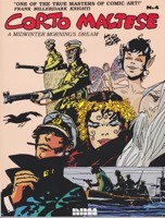 Corto Maltese No. 4: A Midwinter Morning's Dreamby: Pratt, Hugo - Product Image