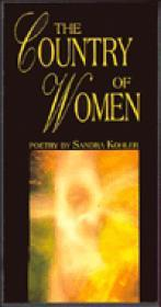 Country of women, THE: poetryKohler, Sandra - Product Image