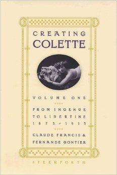 Creating ColetteFrancis, Claude - Product Image