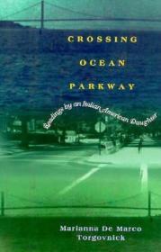 Crossing Ocean Parkway - Readings by an Italian American DaughterTorgovick, Maarianna DeMarco - Product Image
