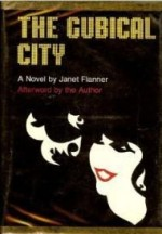 Cubical City, The by: Flanner, Janet - Product Image