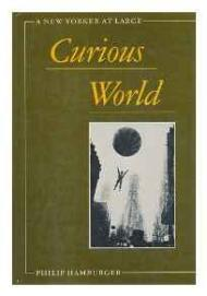 Curious World - A New Yorker at LargeHamburger, Philip - Product Image