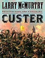 Custer McMurtry, Larry - Product Image