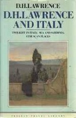 D. H. Lawrence and Italyby: H., D. Lawrence - Product Image