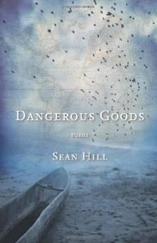 DANGEROUS GOODS: POEMSHill, Sean - Product Image
