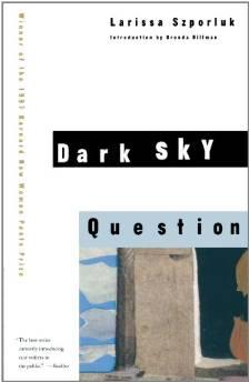 DARK SKY QUESTIONSzporluk, Larissa - Product Image