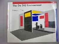 DE STIJL ENVIRONMENT, TheTroy, Nancy J. - Product Image