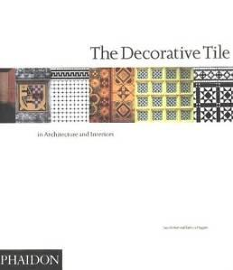 DECORATIVE TILE, THE Herbert, Tony - Product Image