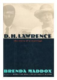 D.H. Lawrence - The Story of a MarriageMaddox, Brenda - Product Image