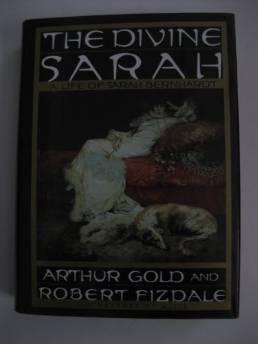 DIVINE SARAH, THE: A LIFE OF SARAH BERNHARDTGold, Arthur - Product Image