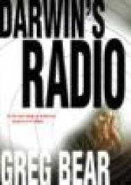Darwin's Radioby: Bear, Greg - Product Image