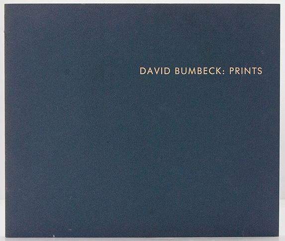 David Bumbeck: PrintsBumbeck, David - Product Image