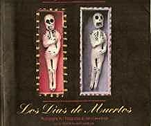 Days of the Dead, The: Mexico's Festival of Communion With the Departed/Los Dias De Muertos (Bilingual English/Spanish)Beimler, Rosalind Rosoff - Product Image
