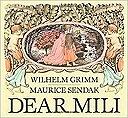 Dear MiliGrimm, Wilhelm - Product Image