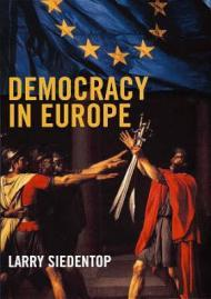 Democracy In Europeby: Siedentop, Larry - Product Image