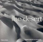 Desert, The by: Depardon, Raymond - Product Image