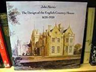 Design of the English Country HouseHarris, John - Product Image