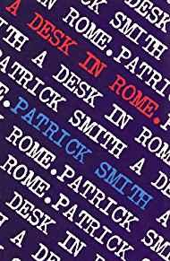 Desk in Rome, Aby: Smith, Patrick - Product Image