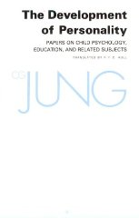 Development of Personality, The by: Jung, C. G. - Product Image