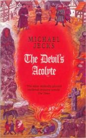 Devil's Acolyte, The by: Jecks, Michael - Product Image