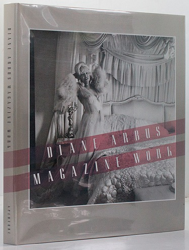 Diane Arbus - Magazine WorkArbus, Diane - Product Image