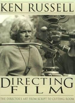 Directing FilmsRussell, Ken - Product Image