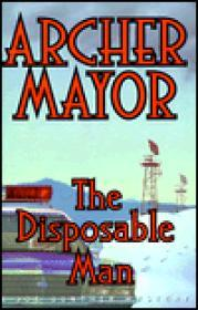 Disposable Man, Theby: Mayor, Archer - Product Image