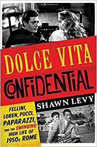 Dolce Vita Confidentialby: Levy, Shawn - Product Image