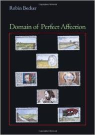 Domain of Perfect Affection (Pitt Poetry Series)by: Becker, Robin - Product Image