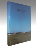 Donald Judd - Raume Spacesby: Rattemeyer, Volker/Franz Meyer/Rudi Fuchs/Renate Petzinger/Donald Judd - Product Image